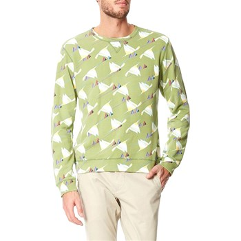 Scotch & Soda - Sweat-shirt - vert clair