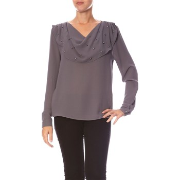 Fornarina - Joys - Top - gris