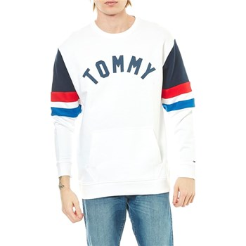 Tommy Jeans - Sweat-shirt - blanc