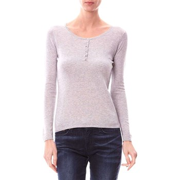 Cashmere 4 ever - Pull - gris