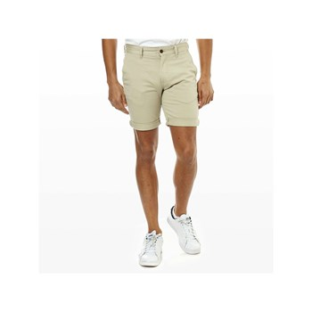 Tommy Jeans - Short - taupe