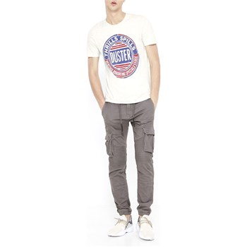 Celio - Youth Culture - Kurzärmeliges T-Shirt - naturfarben