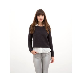 LPB Woman - Pullover - anthrazit