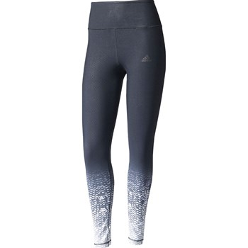 adidas Performance - Miracle Sulpt - Leggings - gemustert