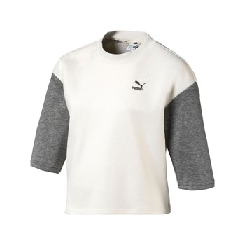 Puma - Evo - Sweat-shirt - bicolore