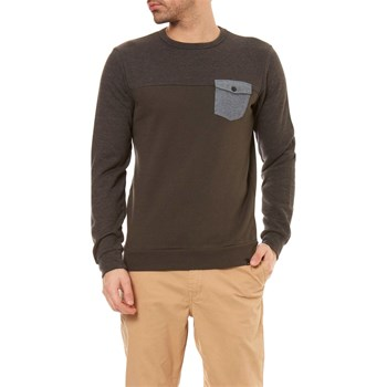 Quiksilver - Sweat polaire - anthracite