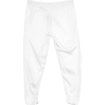 Damart - Richelieu RIB - Legging - blanco