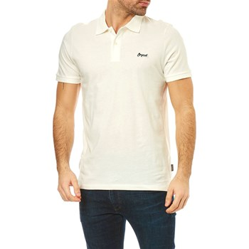 Jack & Jones - Jet - Polo de manga corta - blanco