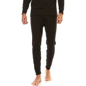 Damart - Double Force - Legging - schwarz
