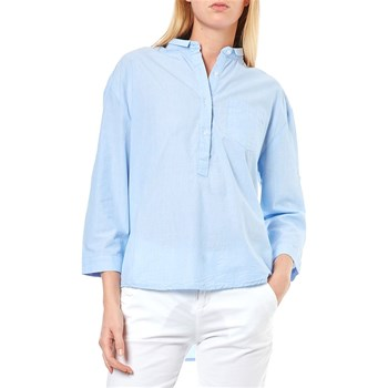 Best Mountain - Blusa - celeste