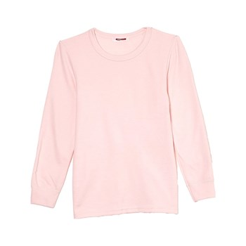Damart - Interlock Classic - Camiseta - rosa