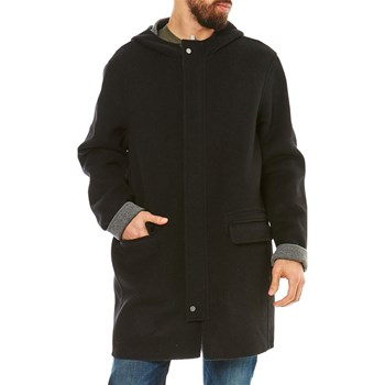 Oakwood - Manteau 100% laine - gris