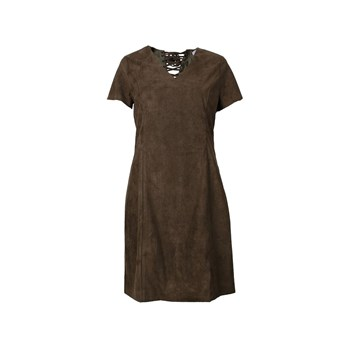 Mouvance - Bilboa - Robe courte - marron