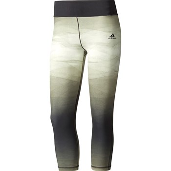 adidas Performance - Ult Tig Pr - Leggings - gemustert