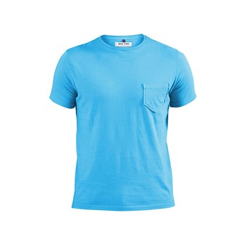Wap Two - Unir - T-shirt - bleu ciel