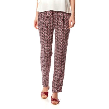 Best Mountain - Pantalon - framboise