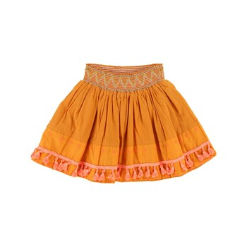 Billieblush - Jupe patineuse - orange