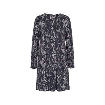 French Connection - Northern - Robe droite - noir