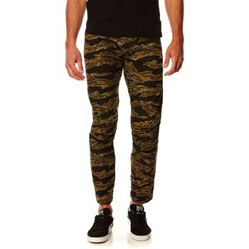 G Star - 3D Tapered - Pantalon cargo - kaki
