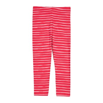 Benetton - Leggings - a righe