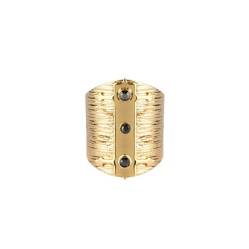 Luma Jewels - Esther - Bague - or