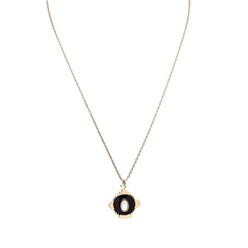 Luma Jewels - Louison - Collier sautoir - or