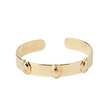 Luma Jewels - Arthur - Bracelet jonc - or