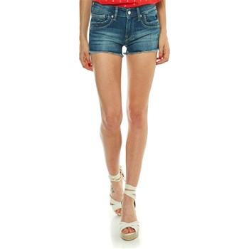 Pepe Jeans London - Ripple short - Short - bleu jean