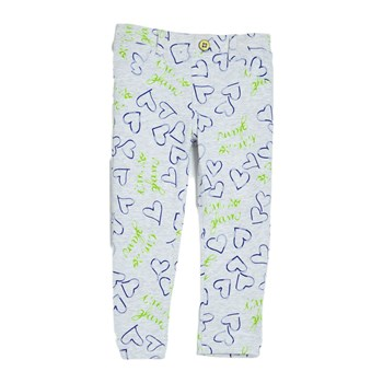 Benetton - Legging - estampado