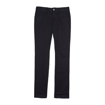 Benetton - Pantalon - noir