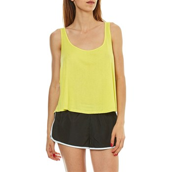 Undiz - Chancriz - Top - jaune