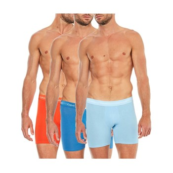 Calvin Klein Underwear Men - Lot de boxers - bicolore