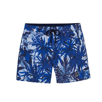 Europann - Arno Junior - Short de bain imprimé - multicolore