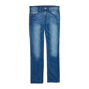 Pepe Jeans London - Riveted junior MP - Jean droit - denim bleu