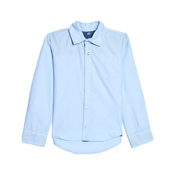Pepe Jeans London - Maurice - Chemise manches longues - bleu