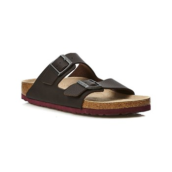 Birkenstock - Arizona - Zoccoli - nero