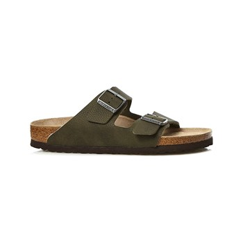 Birkenstock - Arizona - Zoccoli - verde