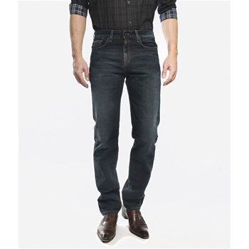 Lee Cooper - Delson - Jeans dritta - blu scuro