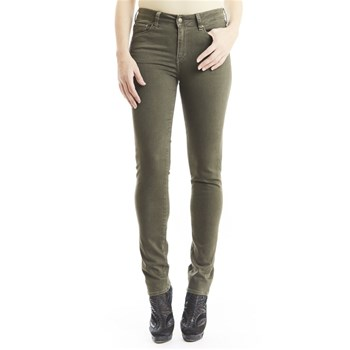 Lee Cooper - Slim - kaki