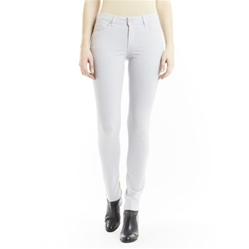 Lee Cooper - Jahia - Pantalon - gris clair