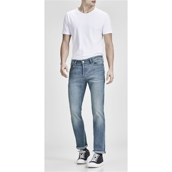 Jack & Jones - Tim - Jeans Slim - blu jeans