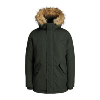 Jack & Jones - Parka - antracite