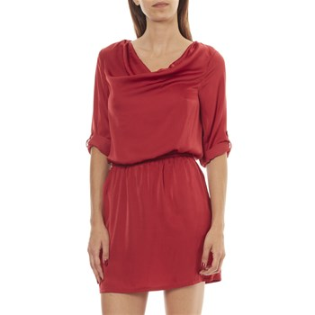 LPB Woman - Robe courte - rouge