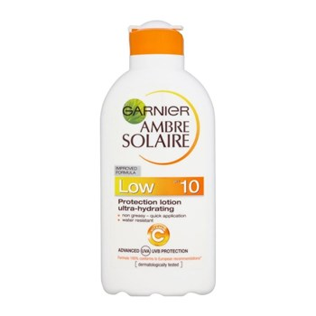 Garnier - Garnier Solaire - Sun Protection Milk LSF10 - 200 ml