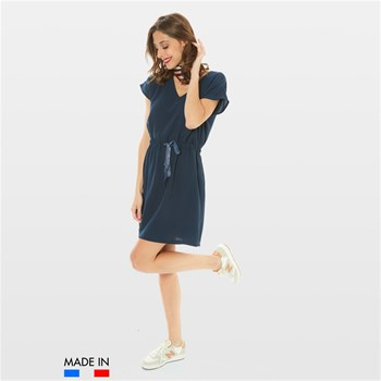BrandAlley La Collection - Lola - Hängekleid - marineblau