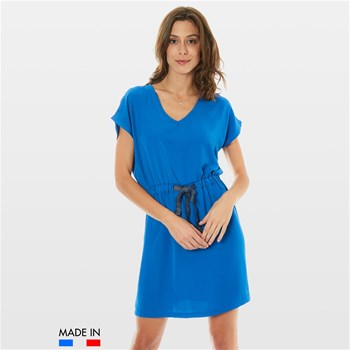 BrandAlley La Collection - Lola - Hängekleid - klassischer blauton