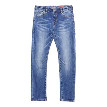 Guess Kids - Jean super skinny - bleu