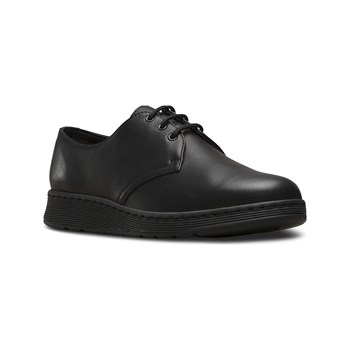 Dr Martens - Cavendish - Derby in pelle - nero