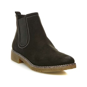 Tamaris - Naga - Boots, Bottines - noir