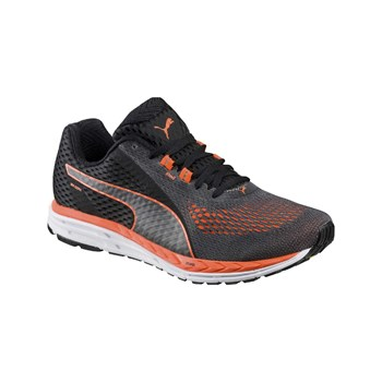 Puma - Speed 500 Ignite - Zapatos de deporte - negro